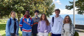 International Baccalaureate Diploma - Lémania School