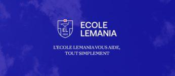 Ecole Lémania