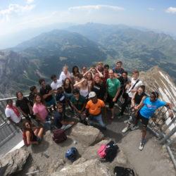 International Summer Camp- Lemania