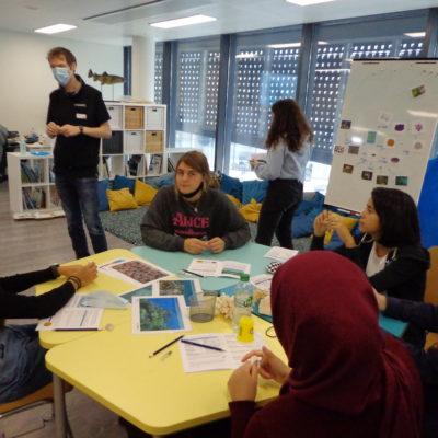 RAC et prématurité - école Lémania