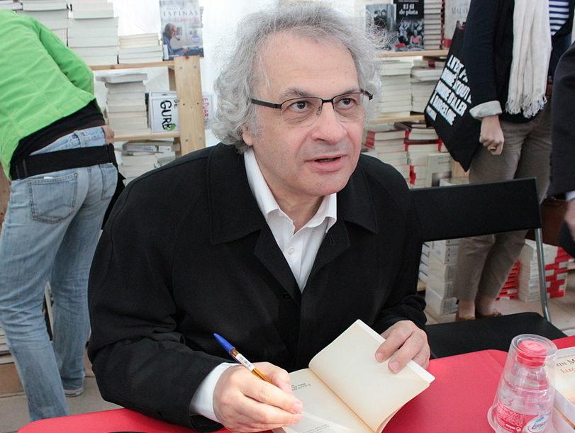 Amin Maaloof - Lémania Blog