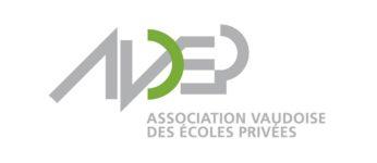 AVDEP - Logo