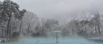 Lavey-les-Bains - Activités