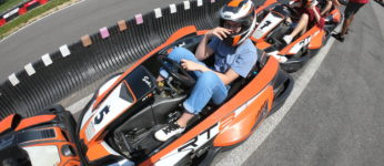 Karting - Lemania