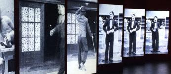 Musée Chaplin - Corsier-sur-Vevey