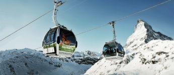 Ski - Zermatt