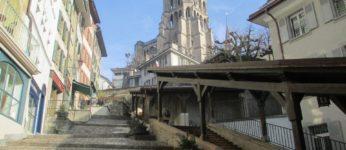 Lémania School - Lausanne