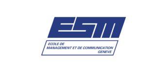 Logo - ESM