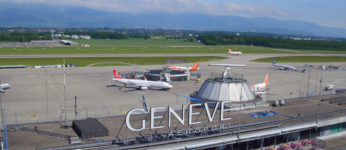 Geneva Airport - Genève