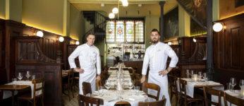 Restaurant la Bavaria - Lausanne