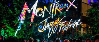 Montreux Jazz Festival - Ecole Lémania
