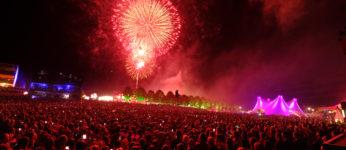 Lémania - Paléo Festival