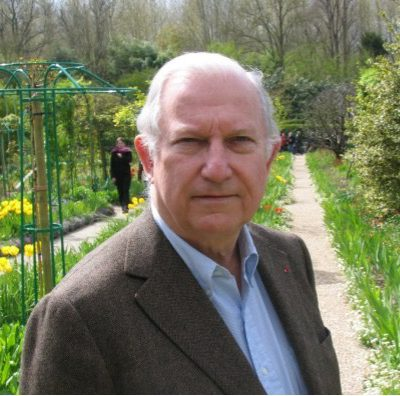 Hugues Gall - Lémania blog