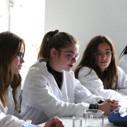 RAC - Ecole Lémania